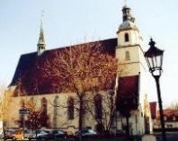 Pegau Kirche