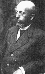 Ernst Jaeger, Bürgermeister in Voerde