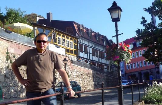 Nordhausen Felix und Alstadt