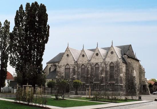 Ellrich St. Johanniskirche