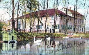 Gasthaus Breitsülzen-Quelle Mühlhausen