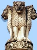Kapitell Ashoka-Löwensäule