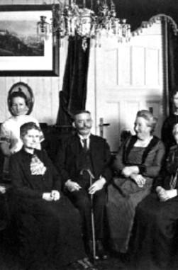 Familientreffen in Weimar