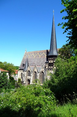 St Petri Mühlhausen